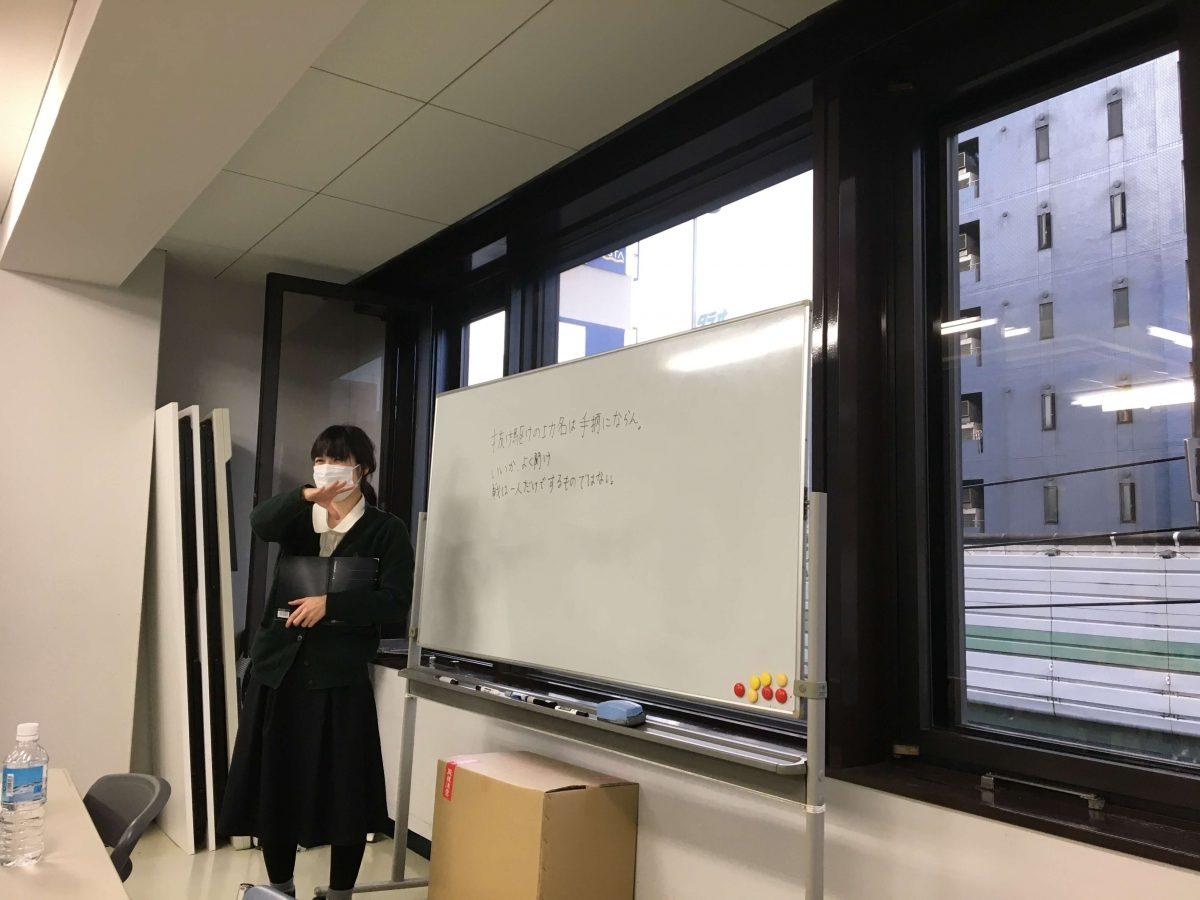 大阪お笑い塾のネトラジ第2回をアップしました