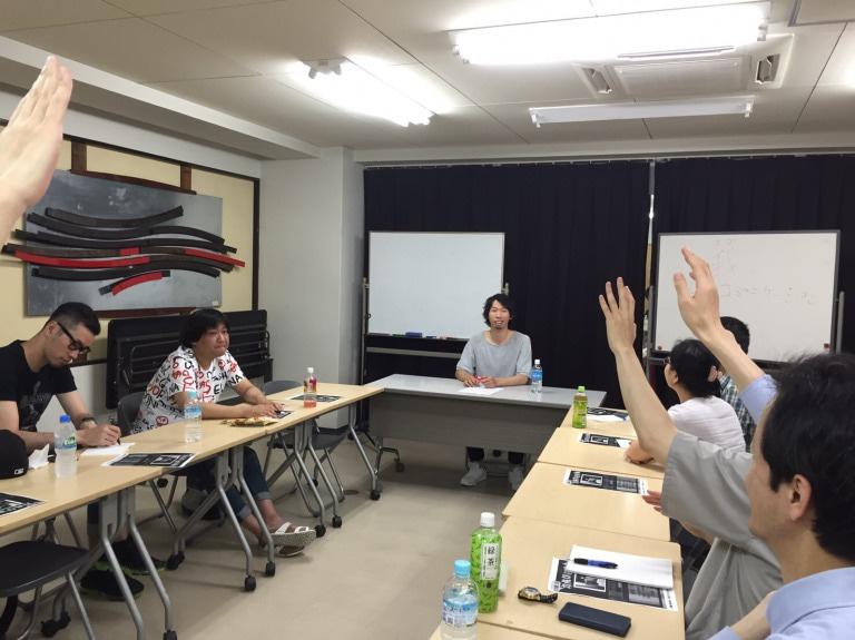 「大阪お笑い塾」で学べること
