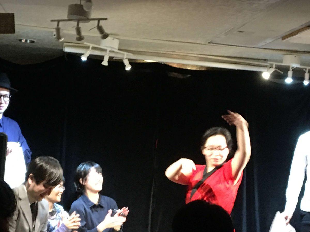 2021年4月3日(土)定期ライブ『OSAKAお笑い寄席』のレポート