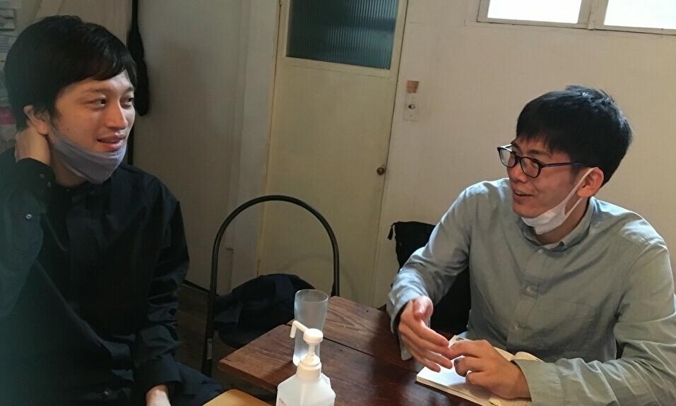 大阪お笑い塾のネトラジ第4回をアップしました!