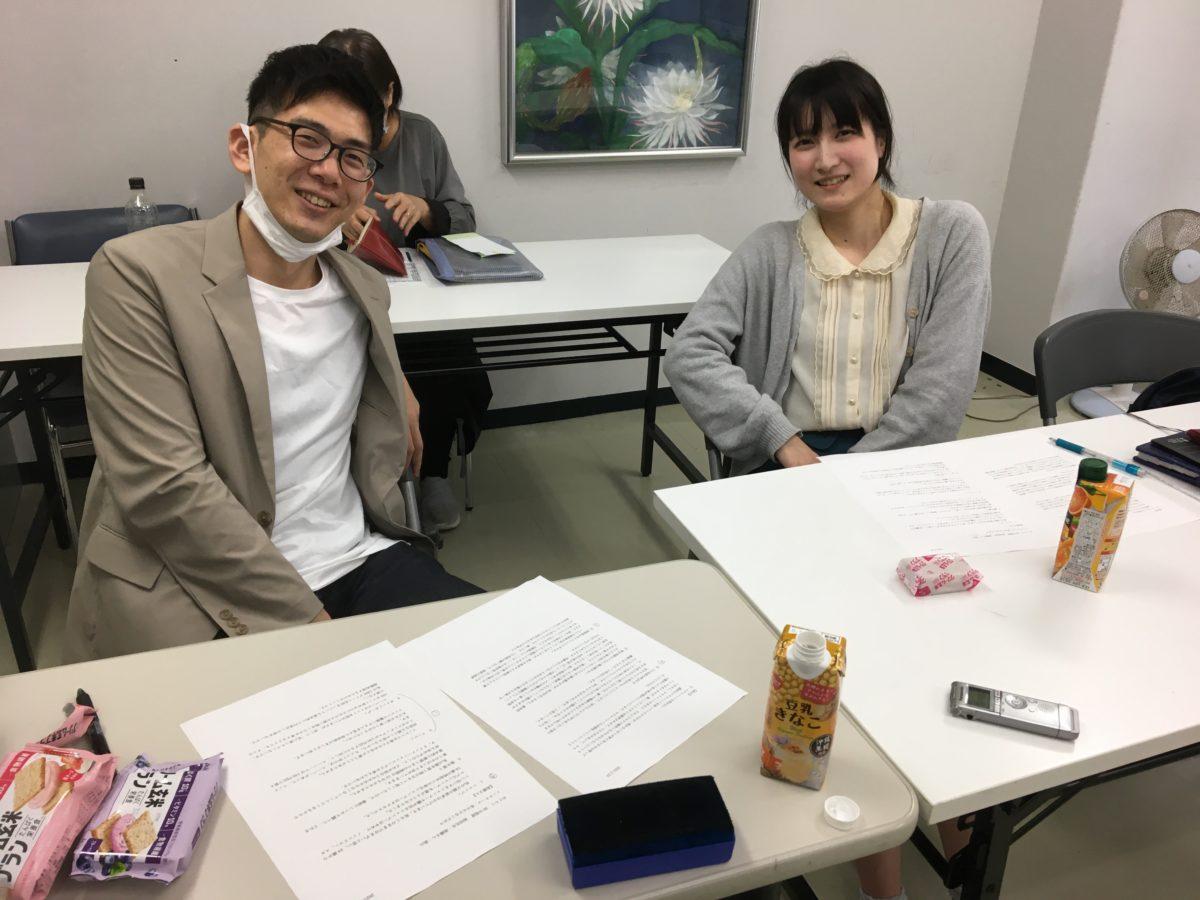 大阪お笑い塾のネトラジ第5回をアップしました!