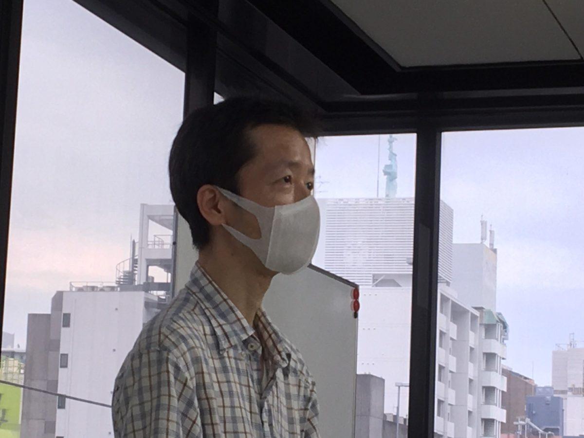 2021年9月11日お笑い塾・授業レポート「エンタメとは?」「鉄道芸人の復活!」